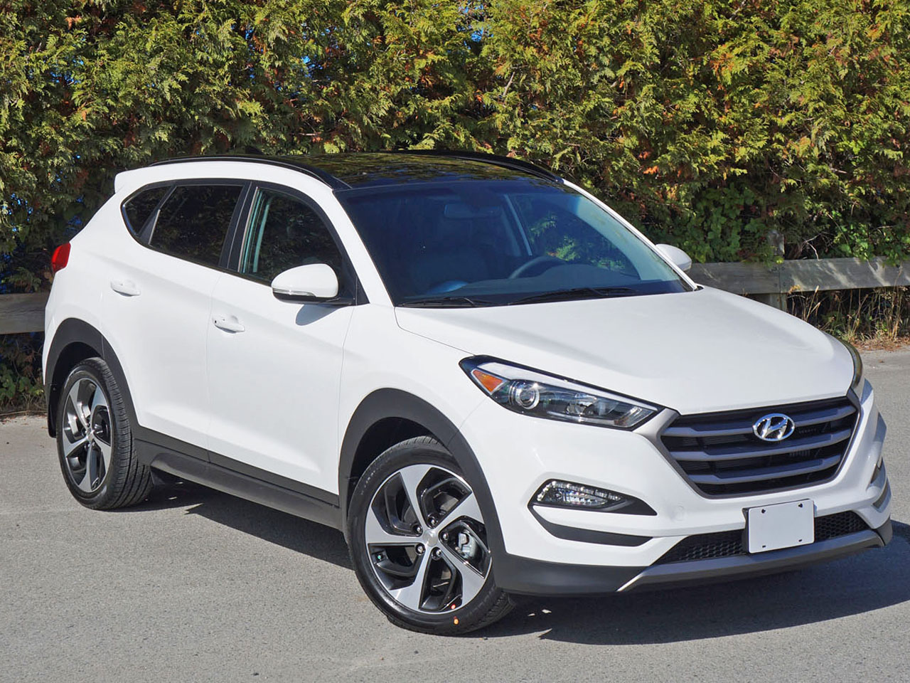 everything you need to know about the 2017 hyundai tucson. Black Bedroom Furniture Sets. Home Design Ideas