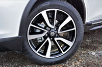 2019 Nissan Rogue SL Platinum Reserve AWD
