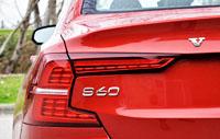 2019 Volvo S60 T6 AWD R-Design
