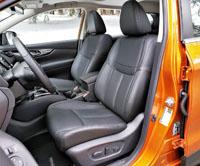 2019 Nissan Qashqai SL Platinum