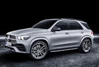 2020 Mercedes-Benz GLE 580 4Matic