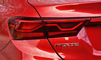2019 Kia Forte EX Limited