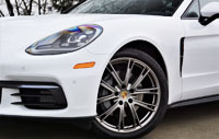 2019 Porsche Panamera 4S Road Test
