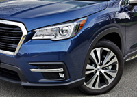 2019 Subaru Ascent Premier