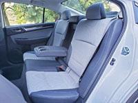 2019 Subaru Legacy Sport