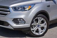 2019 Ford Escape Titanium 2.0L Ecoboost2019 Ford Escape Titanium 2.0L Ecoboost