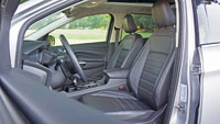 2019 Ford Escape Titanium 2.0L Ecoboost