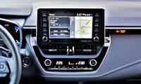 2019 Toyota Corolla Hatchback CVT XSE
