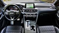 2019 Genesis G70 3.3T Sport AWD