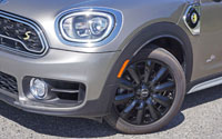 2019 Mini Cooper Countryman S E ALL4