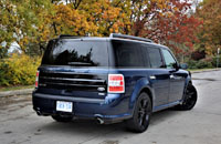 2019 Ford Flex Limited EcoBoost V6