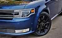 2019 Ford Flex Limited EcoBoost V6