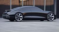 2020 Hyundai Prophecy Concept EV