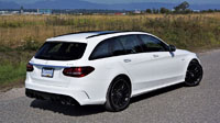 2020 Mercedes-AMG C43 4Matic Wagon