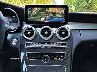 2020 Mercedes-AMG C43 4Matic Wagon