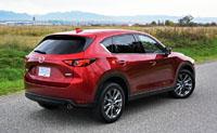 2019 Mazda CX-5 Signature Diesel