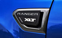 2020 Ford Ranger XLT SuperCrew 4x4