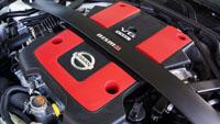 2020 Nissan 370Z Nismo