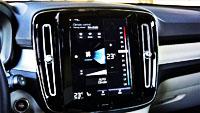 2021 Volvo XC40 T5 AWD Momentum