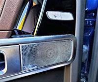 2020 Mercedes-Benz G 550