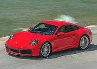 2022 Porsche_911 Carrera S
