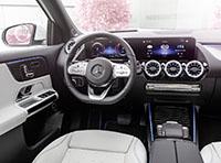 2022 Mercedes-Benz EQA