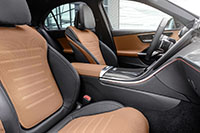 2022 Mercedes-Benz C 300 4Matic