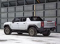 2024 GMC Hummer EV Pickup