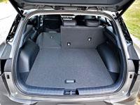 2021 Hyundai Nexo Hydrogen Fuel Cell