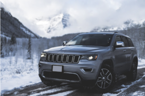 CarCostCanada - Jeep Grand Cherokee