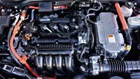 2021 Honda Insight Hybrid Touring