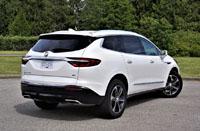 2021 Buick Enclave Essence RT